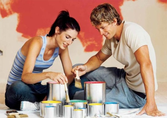 Steps for Home Improvement
